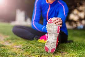 علت درد پا از زانو به پایین