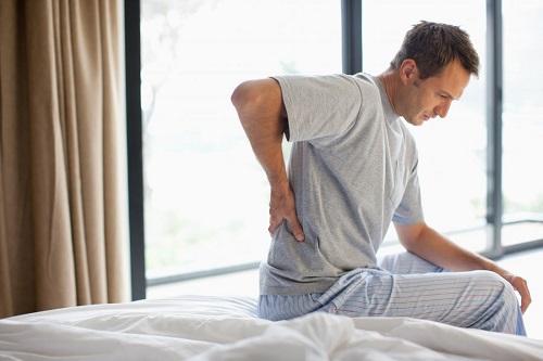 درد لگن سمت چپ نشانه چیست؟