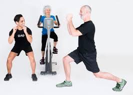 ورزش برای آرتروز