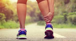 آرتروز در مچ پا