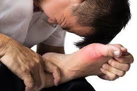 علائم و نشانه های آرتروز پا