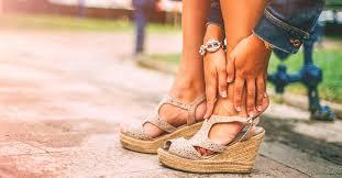 کیست گانگلیونی علت درد پا در زنان