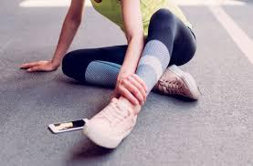 درد در پاشنه پا علت درد پای چپ در زنان