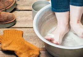 روشهای خانگی کاهش ورم پا در ماه آخر بارداری