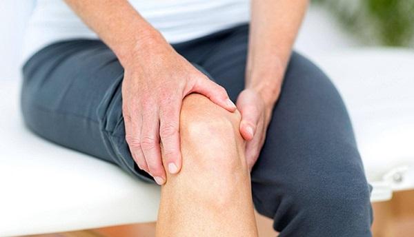 درمان خانگی پاره شدن مینیسک زانو