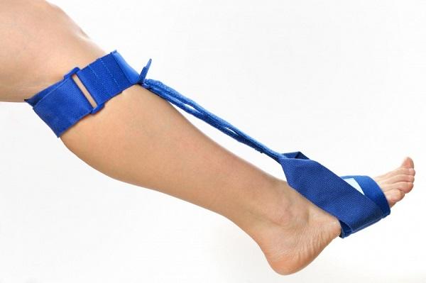 تشخیص پای پرانتزی در بزرگسالان