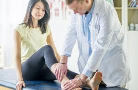 بهترین دکتر برای ورم پا
