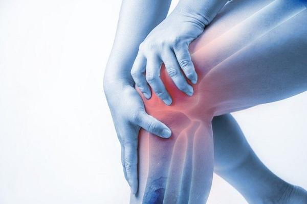 درد زانو از چیست؟